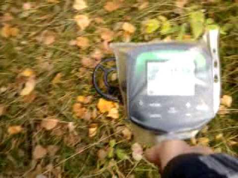 23.09.2012 Teknetics Delta 4000