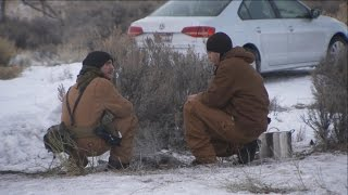 Oregon Occupiers Plan to Turn Themselves In - ABCNEWS