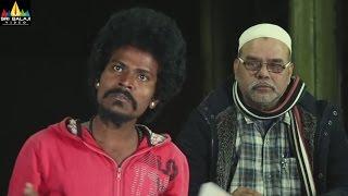 Ram Robert Raheem Movie Scenes | Comedy at Dhaba | Sri Balaji Video - SRIBALAJIMOVIES