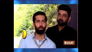 Ishqbaaaz: Anika motivates Shivaay - INDIATV