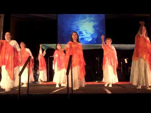 Ruach Ministries International Dance Team
