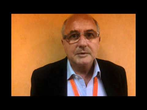 #sbf12 - Interview Series: David Demetrius, Fyronic