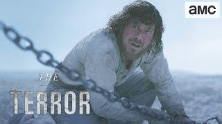 (SPOILERS) 'The Final Fight' Series Finale Talked About Scene | The Terror - AMC