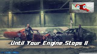 Royalty Free Until Your Engine Stops II
