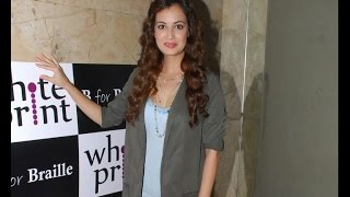 Dia Mirza on corruption in the film industry - BOLLYWOODCOUNTRY