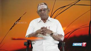 "Andrada Aanmigam 15-06-2016 ""Struggles are the stepping stones for success"" – NEWS 7 TAMIL Show"