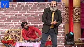 Adhire Abhi and Team Performance Promo - 7th November 2019 - Jabardasth Promo - MALLEMALATV