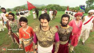 Maharana Pratap : Episode 246 - 22nd  July 2014
