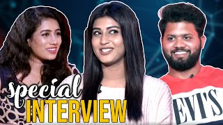 Degree College Team Interview | Varun | Divya Rao | Director Narasimha | TFPC - TFPC