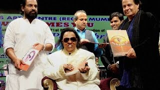 Ravindra Jain Celebrated His 71st Birthday With Friends And Fans - THECINECURRY