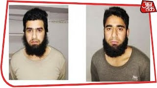 यूपी के देवबंद से जैश-ए-मोहम्मद के 2 आतंकी गिरफ्तार - AAJTAKTV