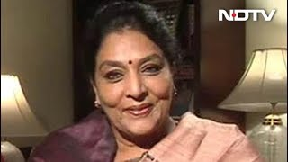 Congress' Renuka Chowdhury Discusses Congress Failure In Telangana - NDTV