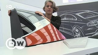 New arenas for car designers | DW English - DEUTSCHEWELLEENGLISH