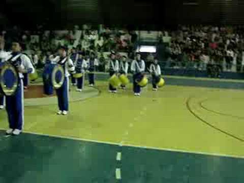 VI Concurso Sul Brasileiro de Bandas e Fanfarras - Taió - SC