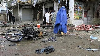 داعش يعلن مسؤوليته عن قتل33 أفغانيا في تفجيرات «جلال أباد»