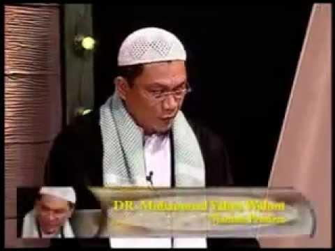 Islam Runtuhkan Iman Yahya Waloni mantan Pendeta manado 1.flv.flv