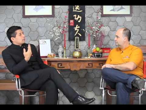 Video - Ving Tsun (Wing Chun) Experience - Entrevista com Grão Mestre Leo Imamura