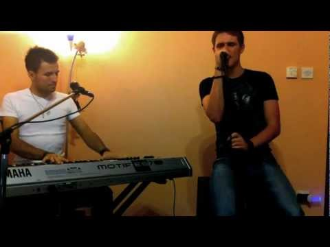 Maroon 5 - Payphone (Dalawa Stories cover)