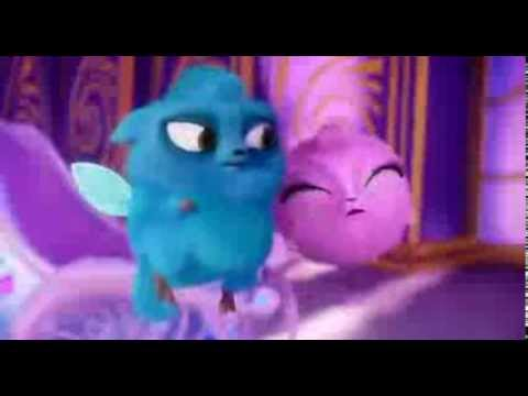 Por Ana Carla - Barbie Butterfly e a Princesa Fairy (Completo HD Dublado)