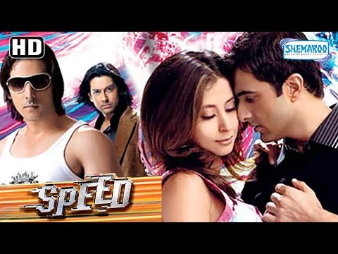 Speed 2007 (HD) Hindi Full Movie - Urmila Matondkar, Zayed Khan - Superhit Hindi Movie with Eng Subs - يوتيوبات