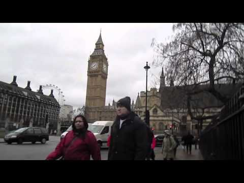 Arcadia University: London NOW Video