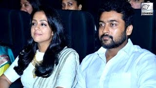 Jyothika Bashes Director And Asks To Respect Heroines - LEHRENTELUGU