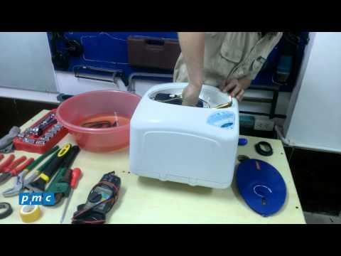 Hướng dẫn vệ sinh bảo dưỡng bình nước nóng
