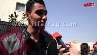 اتفرج| مظاهرة أمام جامعة الدول العربية للمطالبة بتكوين جيش عربي موحد