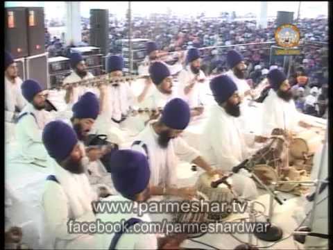 [Guru Gobind SIngh Aaye] (Dharna) Sant Baba Ranjit Singh Ji Dhadrian Wale