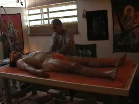 Tantrabhy - Método* massagem terapêutica -  Decio Paiola - Parte Seis (6/6)