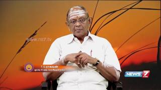 "Andrada Aanmigam 31-05-2016 ""Why one should follow five Dharmas in life"" – NEWS 7 TAMIL Show"