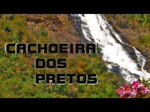 CACHOEIRA DOS PRETOS - Joanópolis - SP