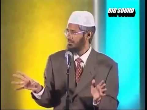 islam is not religion of peace answer by dr zakir naik