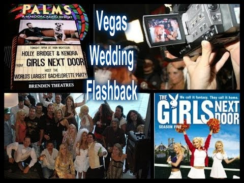 E! Girls Next Door Vegas Wedding Flashback