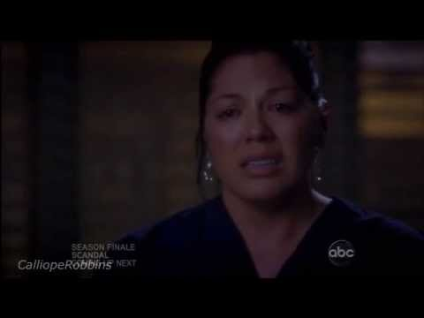 Callie & Arizona 9x24: Part 3