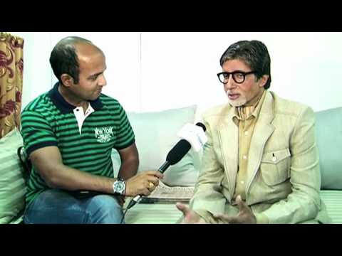 I Thought Sujoy Ghosh Is Making Biggest Mistake - Amitabh Bachchan