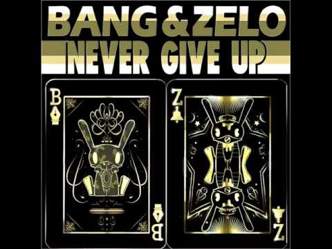 [MP3 Download] Bang Yong Guk & Zelo - Never Give Up