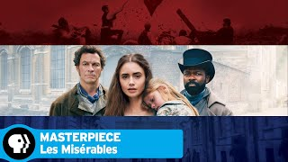 Official Preview | Les Misérables | MASTERPIECE | PBS - PBS