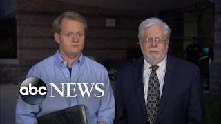 Slain Reporter's Boyfriend Says Scrapbook Brings 'Innumerable comfort' - ABCNEWS