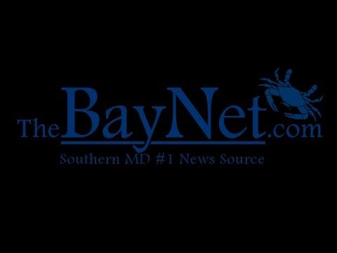Dameron accident medivac ©TheBayNet.com