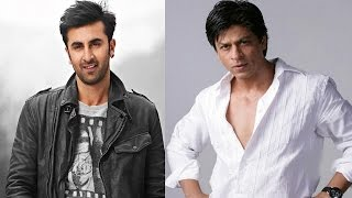 Ranbir Kapoor avoids questions on Katrina Kaif, Shahrukh Khan at a press conference
