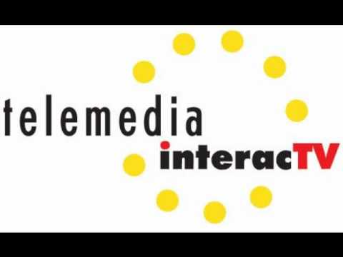 Telemedia InteracTv music theme n6: Planet