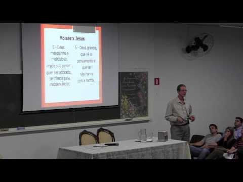 A História do Espiritismo - José Alberto Chamelet (Palestras Espírita)