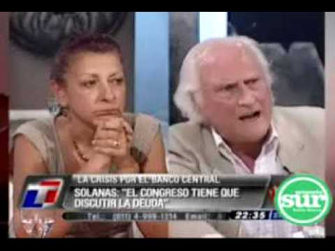 Pino Solanas