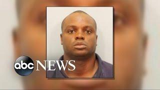 Texas Authorities Arrest Suspect Accused of Killing Deputy - ABCNEWS