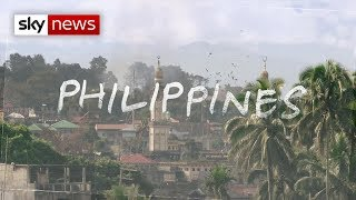 Hotspots: On the Frontline Episode 3 - SKYNEWS