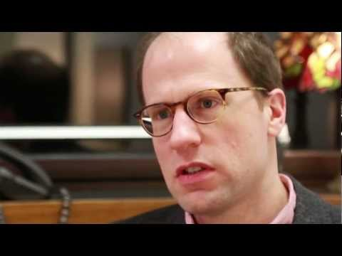 Nick Bostrom - Transhumanism