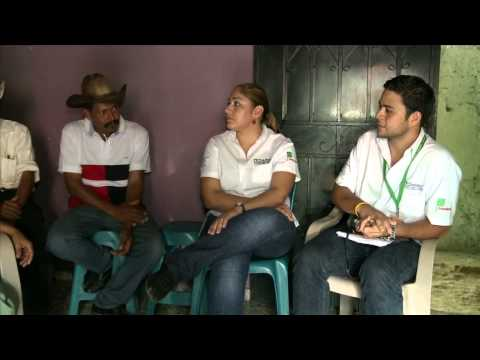 Zamorano, Transforming Communities - Original version (Spanish subtitles)