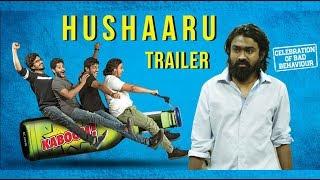 Hushaaru theatrical trailer - idlebrain.com - IDLEBRAINLIVE