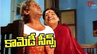 కాసేపు ఈ కామెడీ సీన్ చూసి నవ్వుకోండి - NavvulaTV - NAVVULATV
